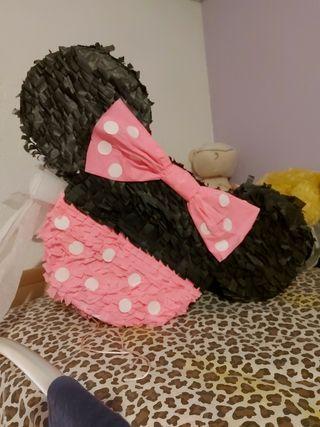 piñata minnie