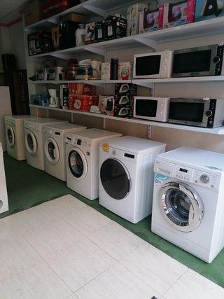 Electrodomésticos de Ocasión