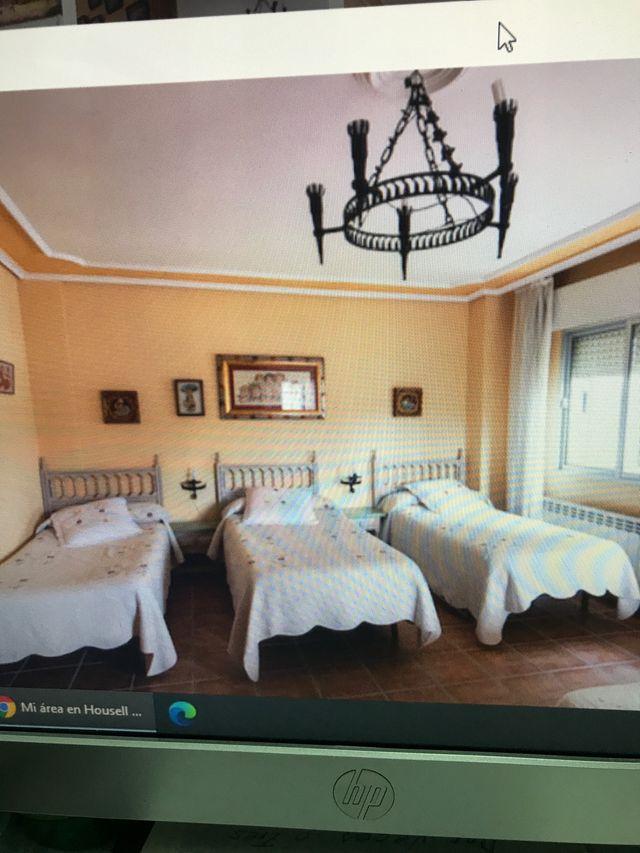 Casa en venta en VIANA de Cega (Viana de Cega, Valladolid)