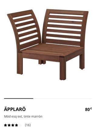 donde comprar silla lacko blanca