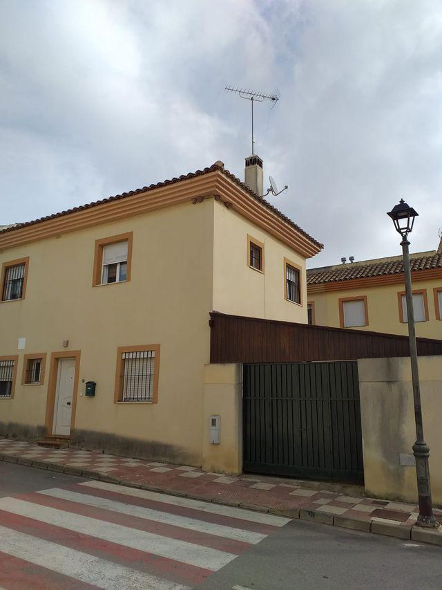 Casa preciosa y tranquila. (Fuente de Piedra, Málaga)