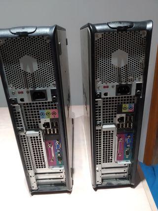 Ordenador Sobremesa Dell Optiplex