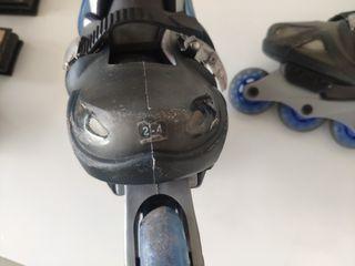patines de línea ProFlyer 260