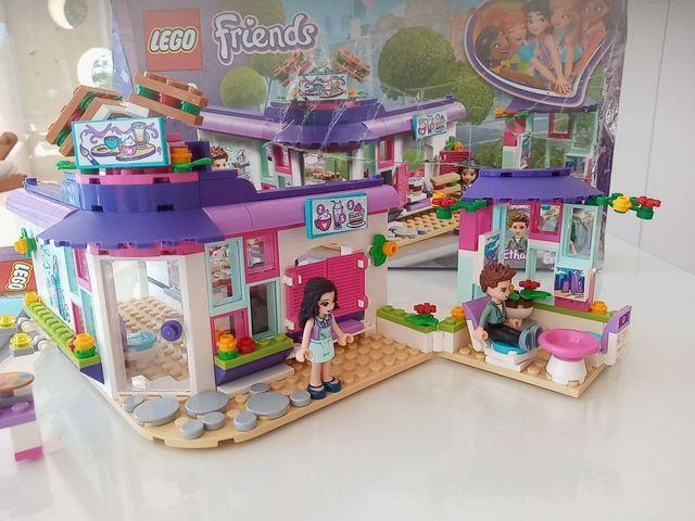 Lego Friends 41336 Cafeteria