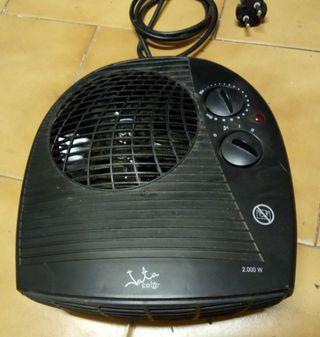 Calefactor eléctrico Jata