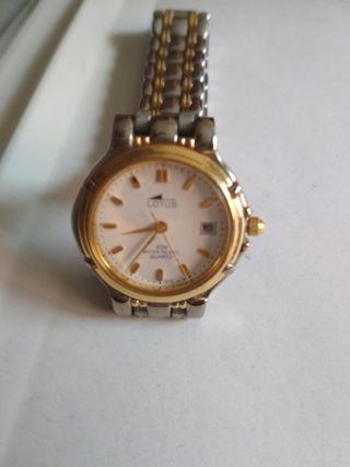 Reloj de pulsera mujer Lotus