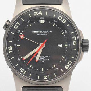 RELOJ MOMO DESIGN MD-095 DE SEGUNDA MANO E342115