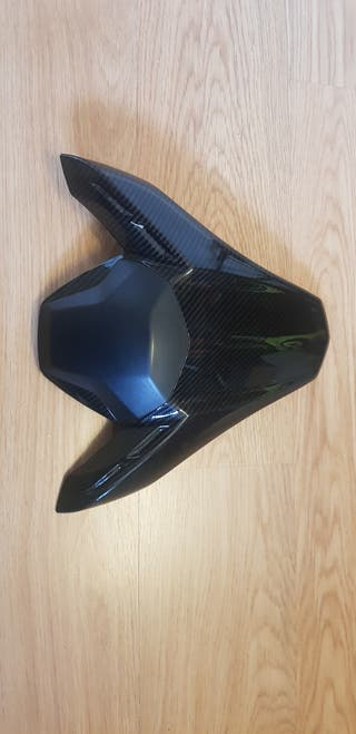 colin de carbono de Kawasaki z900
