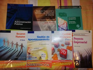 libros de texto FP2