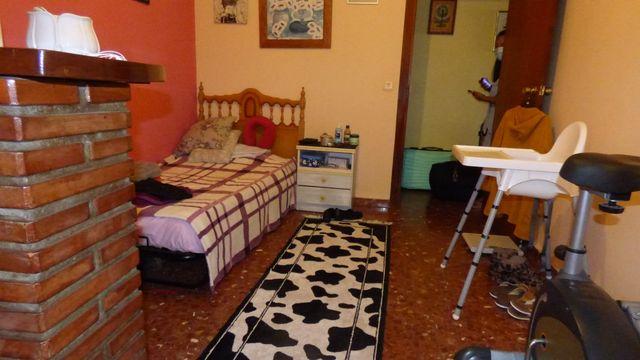 Piso en venta (Fuengirola, Málaga)
