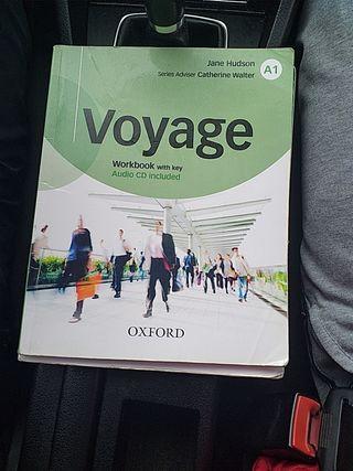 libros de Ingles A1 Escuela de Idiomas