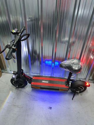 patinete eléctrico nuevo a estrenar marca xtreme