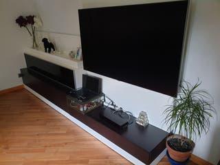 Mueble salon Tv moderno