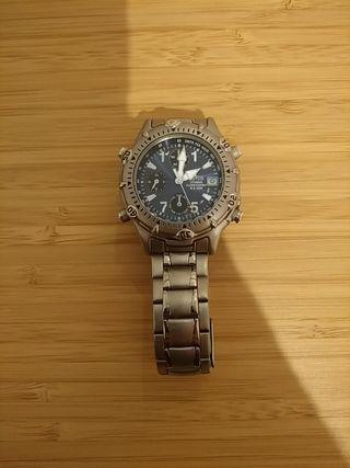 Reloj Lotus titanium (Niñ@)
