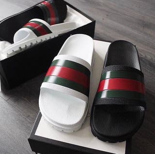 Gucci Sliders (sizes 5-11)