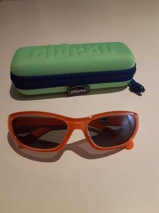 Gafas de sol de bebé