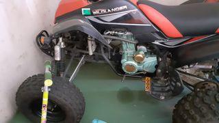 Quad wildlander 200cc ATV