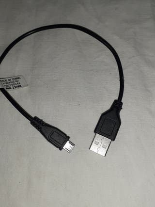 CABLE USB MICRO USB