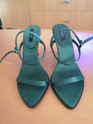 Zapatos de fiesta T. 37