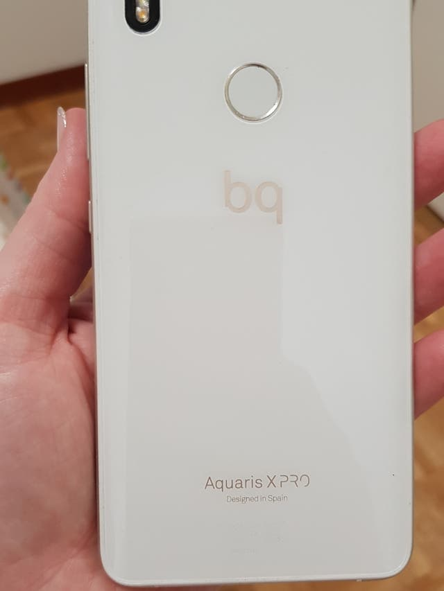 BQ Aquaris xpro