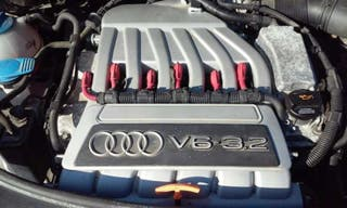 Motor Audi A3 8p Tt 3.2