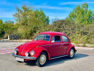 Volkswagen Escarabajo/beetle 1977