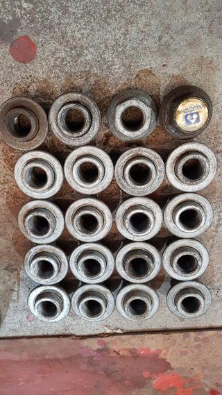 Tuercas Alcoa llantas de Aluminio camion