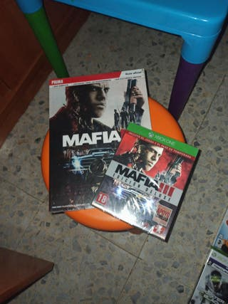 Mafia3 y guía del juego