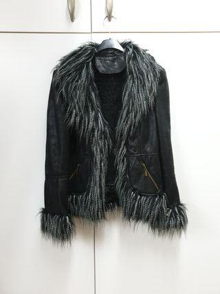 abrigo xxl