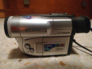 Cámara Hi8 8mm Samsung