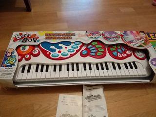 electronic keyboard nuevo