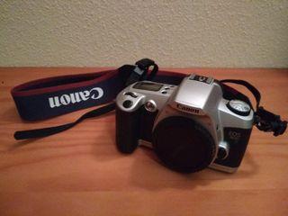 Cámara fotos Canon