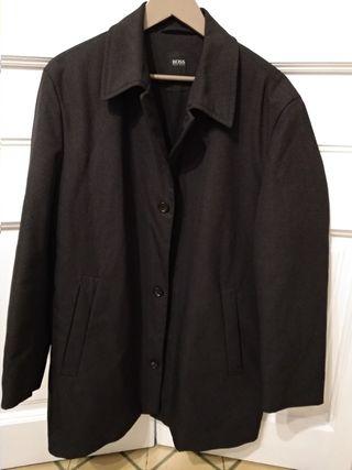 Hugo Boss chaquetón hombre