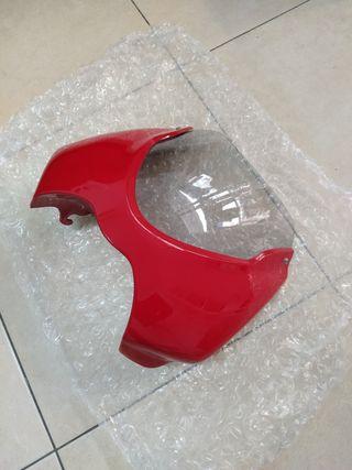 Cúpula Ducati Monster 695