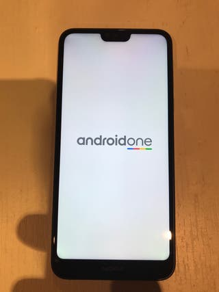 Movil Nokia 7.1 android one