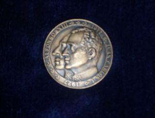 moneda iberia 50 aniversario