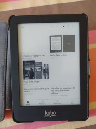 Ebook KOBO GLO