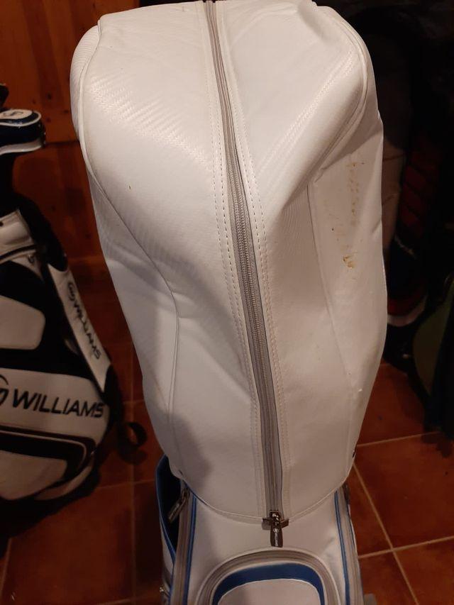 Bolsa Williams Tour