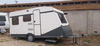 Caravana tec King 415