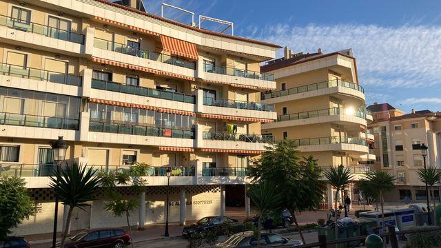 Piso en venta (San Luis de Sabinillas, Málaga)