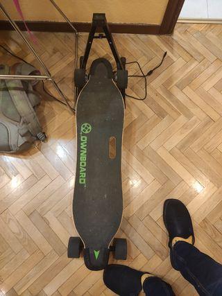 """Longboard electrico 38"""""""