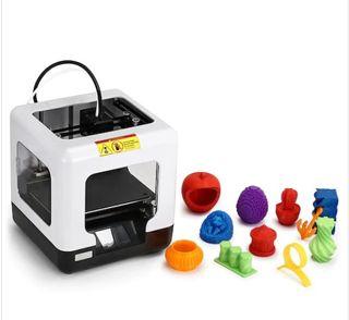 Impresora 3d para niños, el mejor regalo