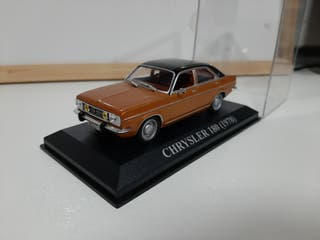 Maqueta Chrysler 180 (1978)