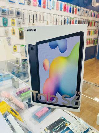 SAMSUNG TAB S6 LITE 265€ NUEVOCENTRO