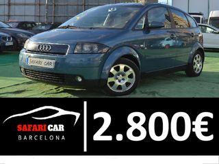 Audi A2 1.5 75 CV