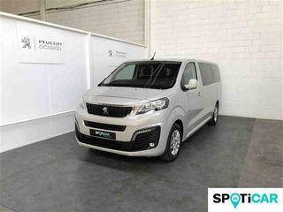 Peugeot Traveller 1.5 BlueHDi Business Long 88 kW (120 CV)