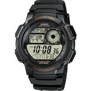 reloj Casio hombre mod 1