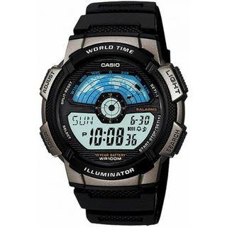 reloj Casio hombre mod 2