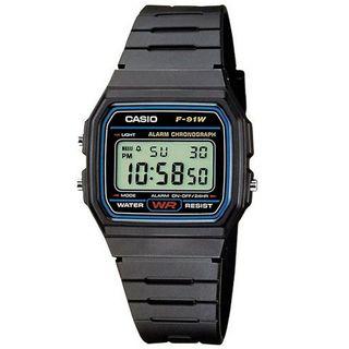 reloj Casio hombre mod 4