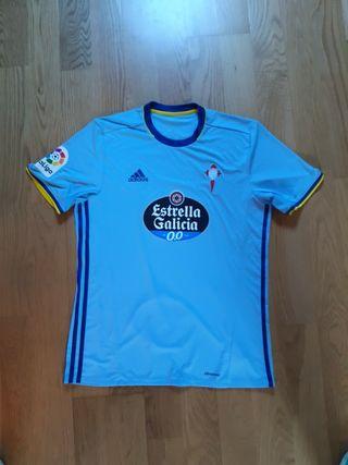 Camiseta del Celta de Vigo